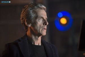 Doctor Who - Episode 9.00 - Last Christmas - Promotional Pictures