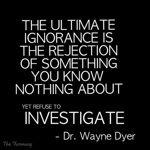 Atheism wallpaper called Dr. Wayne Dryer
