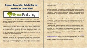 Dyman Associates Publishing Inc. Review