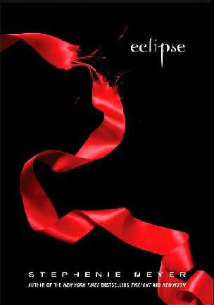 Eclipse Book