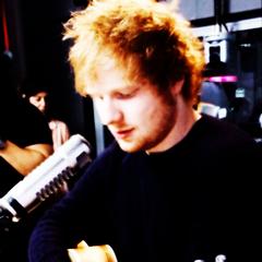 Ed Sheeran♥