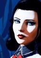 Elizabeth | Bioshock Infinite - video-games photo