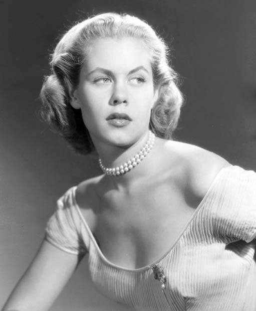 Elizabeth Victoria Montgomery (April 15, 1933 – May 18, 1995)
