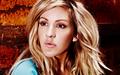 Ellie Goulding Fabulous magazine