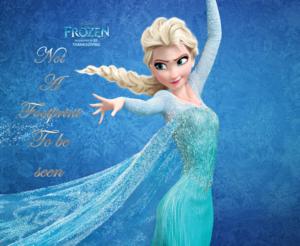 Elsa........