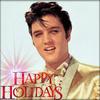 Elvis Presley foto possibly with a portrait titled Elvis Presley