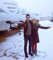 Emily Rose and Lucas-BTS season 5