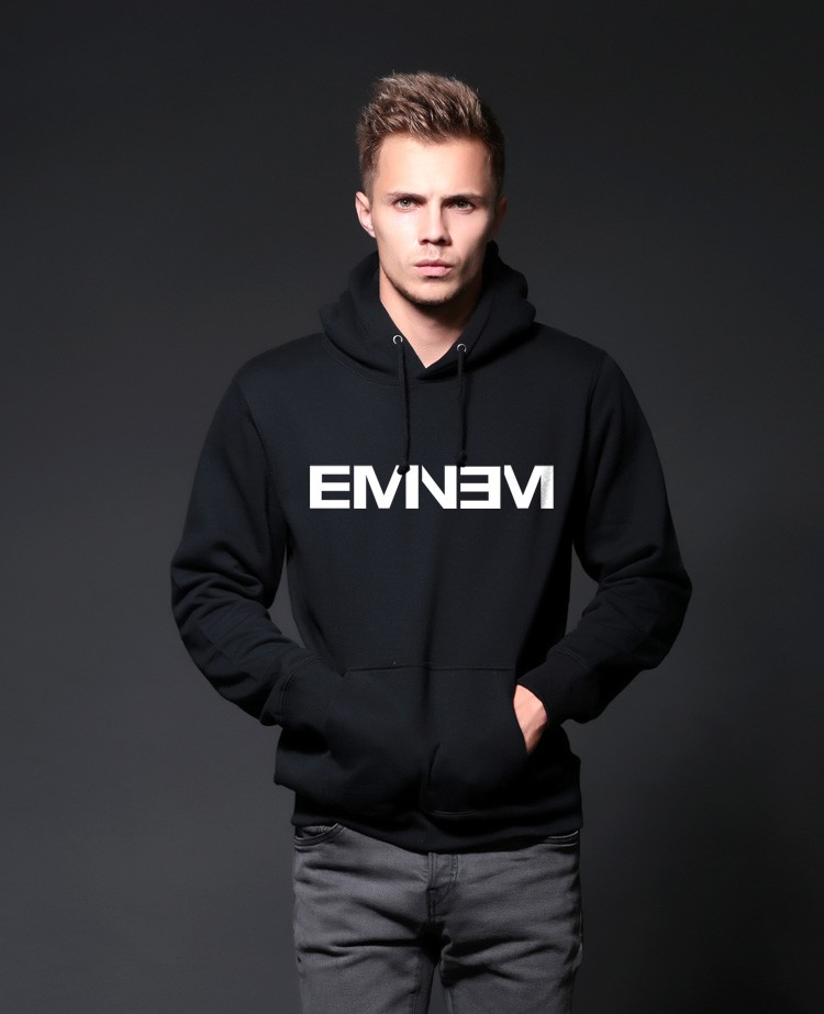 Eminem Rap God Hip Hop Cotton hoodie sweater