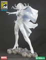 Emma Frost Diamond Form Figurine