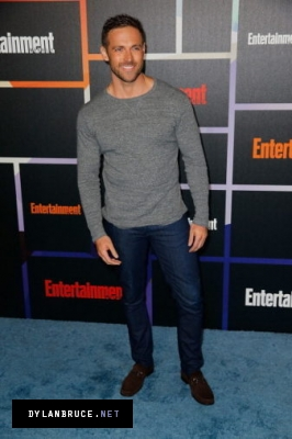 Entertainment Weekly's Annual Comic-Con Celebration