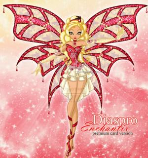 Epic Rare Diaspro Enchantix