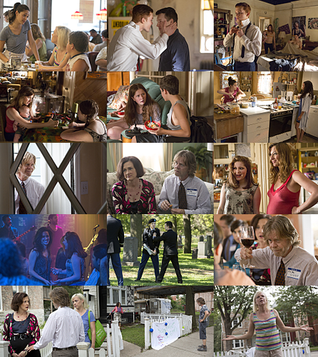 Shameless (US) wallpaper entitled Episode Stills for 5.02 — I'M THE LIVER
