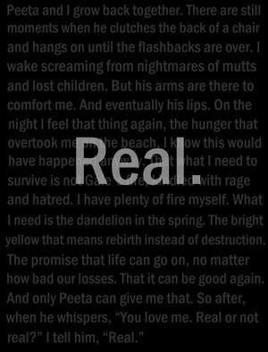 Everlark Fanart - Real