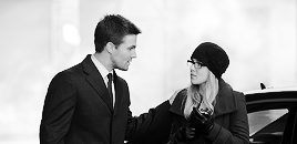 Felicity and Oliver ☆