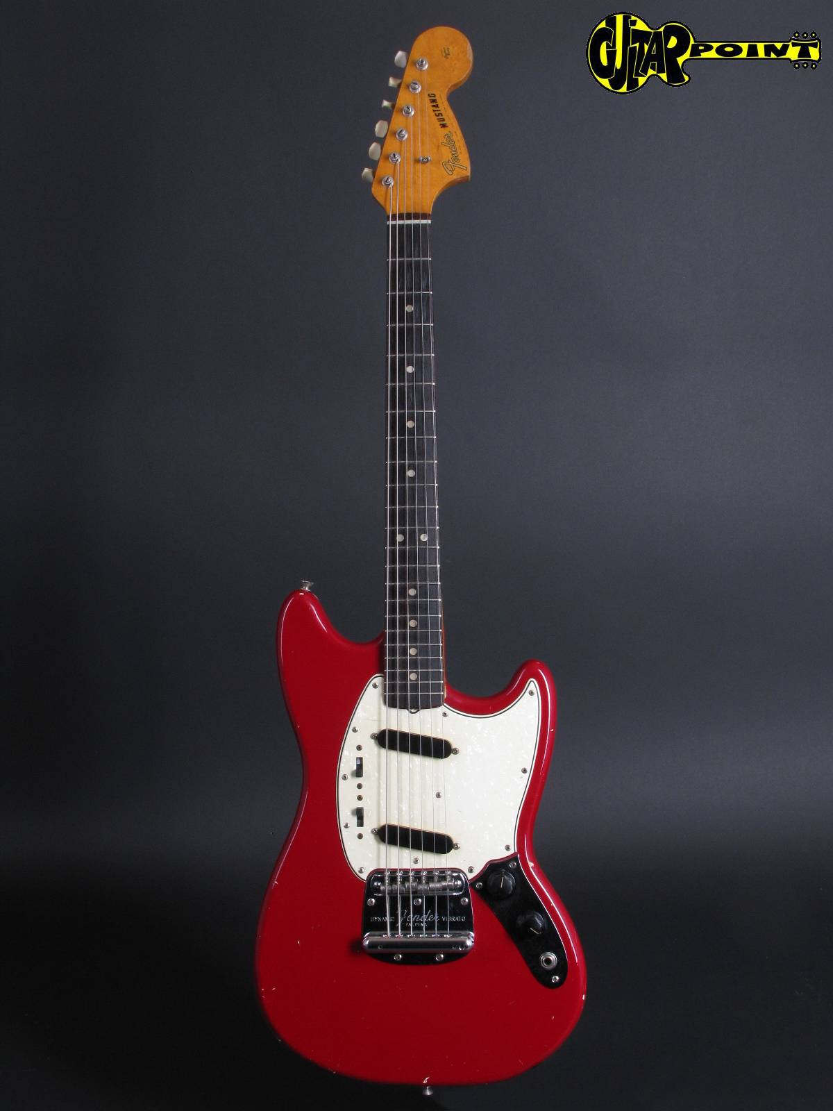 Fender guitars images Fender Mustang HD wallpaper and background photos