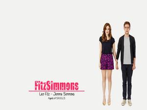 FitzSimmons ♥