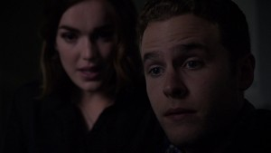 """FitzSimmons in """"A Fractured House"""""""