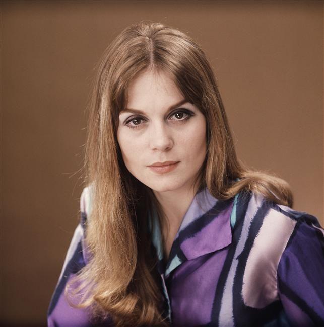 Françoise Dorléac (21 March 1942 – 26 June 1967)
