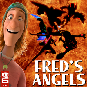 Fred's Engel