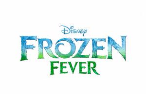 アナと雪の女王 Fever Logo