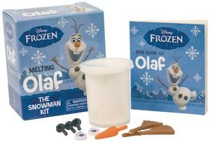 ফ্রোজেন 'Melting Olaf' Kit