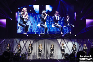 GIRLS' GENERATION 1st FAN PARTY 「Mr.Mr.」 in CHONGQING