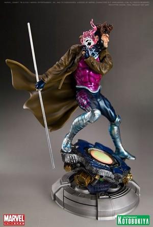 Gambit / Remy LeBeau Figurine