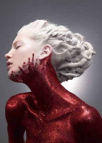 zanhar1 দেওয়ালপত্র entitled Glitter Fashion ফটোগ্রাফি