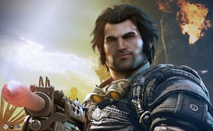 Grayson Hunt: BulletStorm