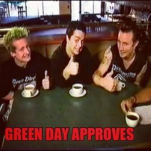 Green Day...