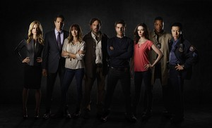 Grimm - Season 4 - Cast foto