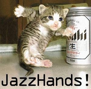 Hahahaha put yur hands up!!