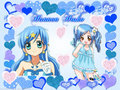 Hanon Wallpaper - mermaid-melody wallpaper
