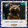 Happy Holidays from Rocket