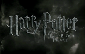 Harry Potter - Movie Opening Titles