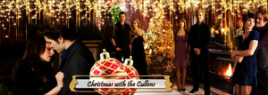 Have a Merry Cullen Christmas!!!!!!!