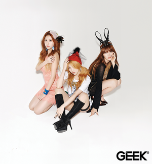 Hello Venus for Geek