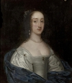 Henrietta Maria of France attributed to Sir Anthonis van Dyck