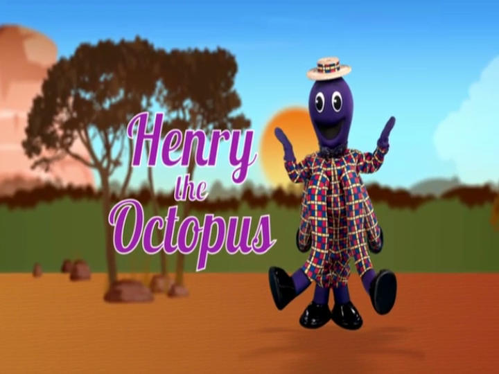 the wiggles christmas images henry the octopus its always christmas with you hd wallpaper and background photos - Always Christmas
