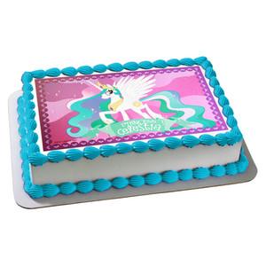 Here's Your Cake, Celestia