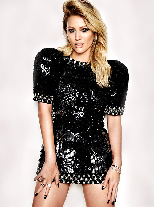 Hilary Duff - Hilary Duff Photo (37892923) - Fanpop Hilary Duff Mean