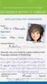 Hiro Hamada - Profiles