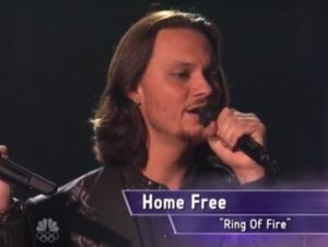 início Free - Tim Foust on Sing-Off