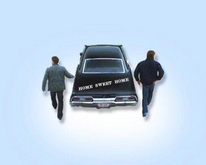 home Sweet home | Sam and Dean