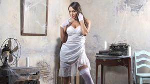 House of Haunted Divas - Nikki Bella