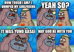 How tough am I