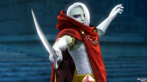 Hyrule Warriors Ghirahim