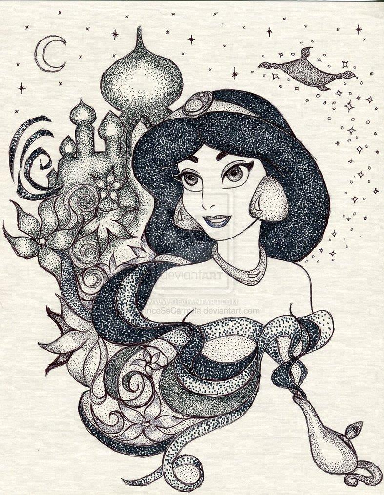 Iconic Jasmine