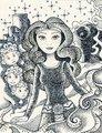 Iconic Merida - merida fan art