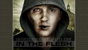 In The Flesh fond d'écran